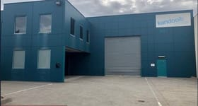 Factory, Warehouse & Industrial commercial property for sale at 481 Hammond  Rd Dandenong VIC 3175