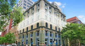 Offices commercial property sold at Level 3/2 Barrack Street Sydney NSW 2000