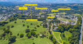Development / Land commercial property sold at 21 Ballina Road Bangalow NSW 2479