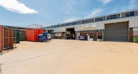 Factory, Warehouse & Industrial commercial property sold at Unit 16 & 17/105-119 Newcastle Street Fyshwick ACT 2609