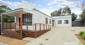 Medical / Consulting commercial property for lease at 187 Mount Eliza Way Mount Eliza VIC 3930