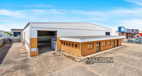 Factory, Warehouse & Industrial commercial property sold at 150 Beatty Road Archerfield QLD 4108