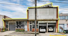 Factory, Warehouse & Industrial commercial property sold at 31-33 Chalder St Marrickville NSW 2204