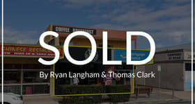 Shop & Retail commercial property sold at 1+2/1920 Gold Coast Highway Miami QLD 4220
