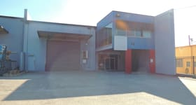 Factory, Warehouse & Industrial commercial property sold at 28 Queensland Road Darra QLD 4076