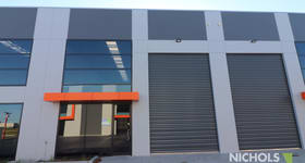 Factory, Warehouse & Industrial commercial property sold at 2/16-18 Hamersley Drive Clyde North VIC 3978