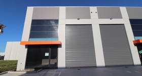 Factory, Warehouse & Industrial commercial property for sale at 6/16-18 Hamersley Drive Clyde North VIC 3978