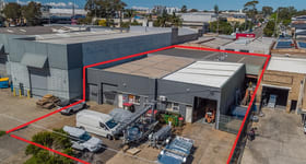 Factory, Warehouse & Industrial commercial property sold at 6-8 Box Road Caringbah NSW 2229