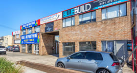 Factory, Warehouse & Industrial commercial property sold at 155 Taren Point Road Caringbah NSW 2229