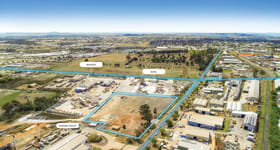 Factory, Warehouse & Industrial commercial property for sale at 331 Anzac Avenue Harristown QLD 4350