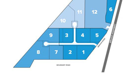 Development / Land commercial property for sale at Lot/777 Yaamba Road Parkhurst QLD 4702