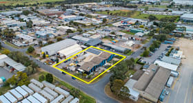 Factory, Warehouse & Industrial commercial property for sale at 25 Barfield Crescent Edinburgh North SA 5113