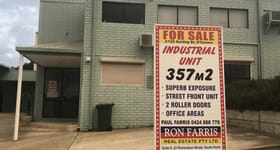 Showrooms / Bulky Goods commercial property for sale at Unit 3, 125 Garling Street O'connor WA 6163