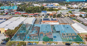 Factory, Warehouse & Industrial commercial property for sale at 8-16 Seddon Street Bankstown NSW 2200