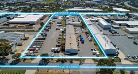 Factory, Warehouse & Industrial commercial property for sale at 30 Waddikee Road & 29 Heath Street Lonsdale SA 5160