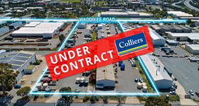 Factory, Warehouse & Industrial commercial property sold at 30 Waddikee Road & 29 Heath Street Lonsdale SA 5160