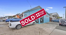 Shop & Retail commercial property sold at Unit 1, 53 Forbes Street Devonport TAS 7310