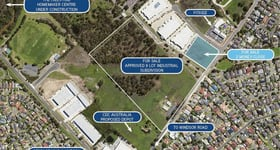 Factory, Warehouse & Industrial commercial property for sale at 2 Money Close Rouse Hill NSW 2155