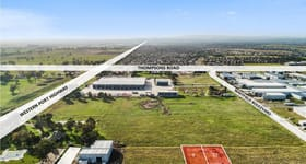 Factory, Warehouse & Industrial commercial property for sale at Unit 1/9 Panenka Court Cranbourne West VIC 3977