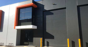 Factory, Warehouse & Industrial commercial property for sale at 56 Axis Crescent Dandenong South VIC 3175