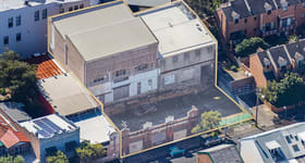 Development / Land commercial property sold at 73-75 Beattie Street Balmain NSW 2041