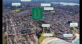 Shop & Retail commercial property sold at 41A/B/C Murray Street Bronte NSW 2024