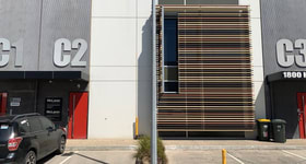 Factory, Warehouse & Industrial commercial property for sale at Unit C2/C2 - 28 Rogers Street Port Melbourne VIC 3207