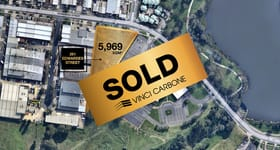 Development / Land commercial property sold at 261 Edwardes Street Reservoir VIC 3073
