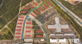 Factory, Warehouse & Industrial commercial property sold at 63 Advantage Avenue Morisset NSW 2264