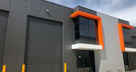 Factory, Warehouse & Industrial commercial property for sale at 66 Axis Crescent Dandenong South VIC 3175