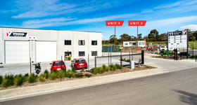 Factory, Warehouse & Industrial commercial property for sale at 3 & 4/11 McRorie Court Cambridge TAS 7170