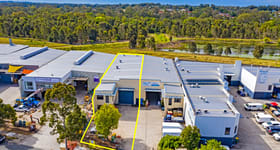 Factory, Warehouse & Industrial commercial property for sale at 1/59 Neumann Road Capalaba QLD 4157