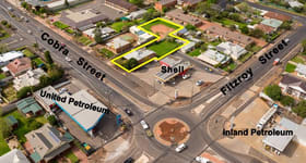 Development / Land commercial property sold at 135 Cobra Street Dubbo NSW 2830