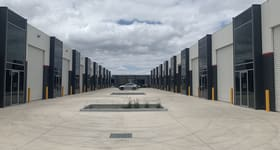 Factory, Warehouse & Industrial commercial property for lease at 7/4 Network Drive Truganina VIC 3029