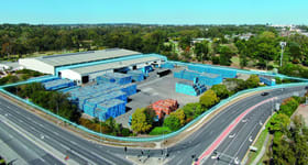 Factory, Warehouse & Industrial commercial property for sale at 141a Boundary Road Oxley QLD 4075