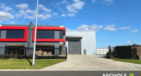 Factory, Warehouse & Industrial commercial property for sale at 32 Atlantic Drive Keysborough VIC 3173
