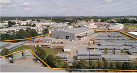 Factory, Warehouse & Industrial commercial property sold at 15-19 Hinkler Avenue Rutherford NSW 2320