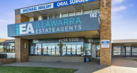 Shop & Retail commercial property sold at 1 & 2/182 Shellharbour Road Warilla NSW 2528