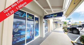 Medical / Consulting commercial property for lease at 107/137 Laver Drive Robina QLD 4226