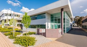 Offices commercial property sold at Ground  Unit 7/18 Napier Close Deakin ACT 2600