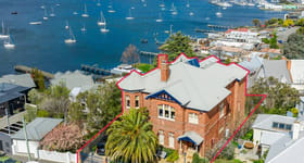 Hotel, Motel, Pub & Leisure commercial property for sale at 8 Mona Street Battery Point TAS 7004