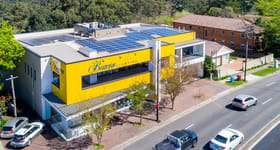 Offices commercial property sold at 692B-694 Pacific Highway Killara NSW 2071