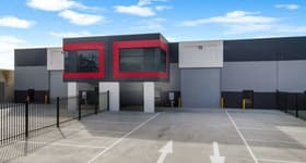 Factory, Warehouse & Industrial commercial property for sale at 6 & 8 James Court Tottenham VIC 3012
