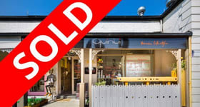 Shop & Retail commercial property sold at 636A Glenferrie Road, Hawthorn/636A Glenferrie Road Hawthorn VIC 3122