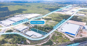 Factory, Warehouse & Industrial commercial property for sale at 287 Gilmore Road Berrinba QLD 4117