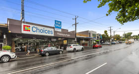 Shop & Retail commercial property sold at 295 High Street Ashburton VIC 3147