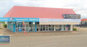 Medical / Consulting commercial property for sale at 268 Charters Towers Road Hermit Park QLD 4812