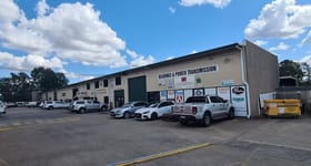 Factory, Warehouse & Industrial commercial property for sale at 53 Briggs Road Raceview QLD 4305