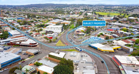 Development / Land commercial property for sale at 180 Broadmeadow Road Broadmeadow NSW 2292