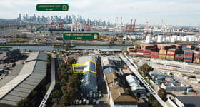 Factory, Warehouse & Industrial commercial property for sale at 3/107-109 Whitehall Street Footscray VIC 3011